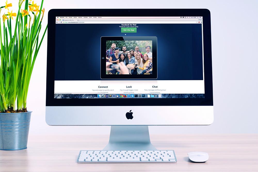 Website Development - The Capital Media