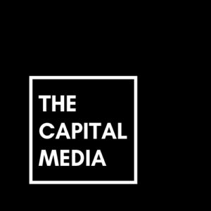 THE CAPITAL MEDIA - logo